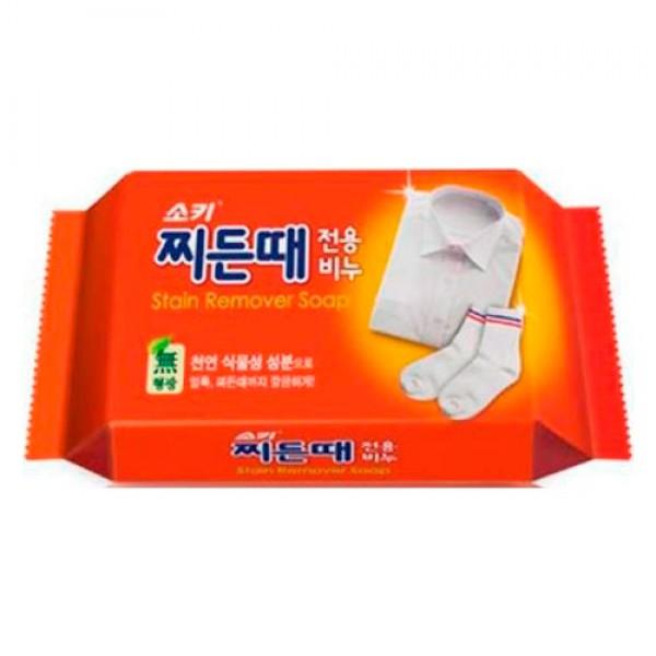 Хозяйственное мыло для выведения пятен Mukunghwa Stain Remover Soap