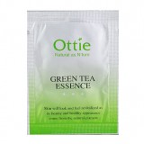 ПРОБНИК Эссенция для лица с зеленым чаем Ottie Green Tea Essence