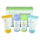 Набор средств для чувствительной кожи с маслом пихты Ottie Pitree Mild Skin Care Mini Set