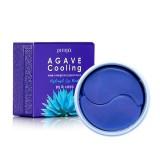 Охлаждающие патчи с экстрактом агавы Petitfee Agave Cooling Hydrogel Eye Mask