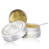 Маска-патч для глаз с золотом и EGF Petitfee Premium Gold & EGF Hydrogel Eye & Spot Patch