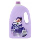 Кондиционер для белья с ароматом лаванды Sandokkaebi Soft Aroma Lavender - 2100 мл