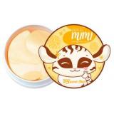 Маска-патч для глаз с золотом Secret Skin Gold Mimi Hydrogel Eye Patch