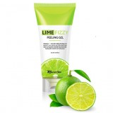 Пилинг-скатка с экстрактом лайма Secret Skin Lime Fizzy Peeling Gel