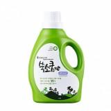 Жидкое средство для стирки Ssooksoqoom Liquid Laundery Detergent - 1800 мл