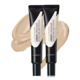 Жидкий консилер The Saem Cover Perfection Liquid Concealer SPF30/PA++