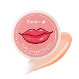 Фруктовая ночная маска для губ The Saem Saemmul Fruits Lip Sleeping Pack