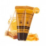 Медовый скраб для губ The Saem Saemmul Honey Lip Scrub