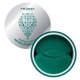 Лифтинг-патчи со змеиным пептидом Trimay Emerald Syn-Ake Peptide Lifting Eye Patch
