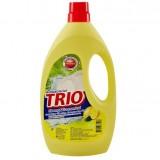 Средство для мытья посуды, фруктов и овощей антибактериальное Trio Antibacterial Dishwashing - 1 л