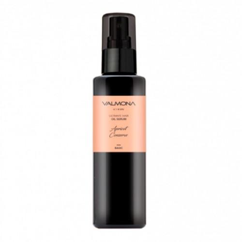 Масляная сыворотка для волос с абрикосом Valmona Ultimate Hair Oil Serum Apricot Conserve