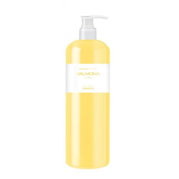 Питательный шампунь с яичным желтком Valmona Nourishing Solution Yolk-Mayo Nutrient Shampoo - 480 мл