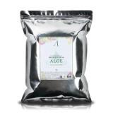 Альгинатная маска с алоэ Anskin Modeling Mask Aloe - пакет 1 кг