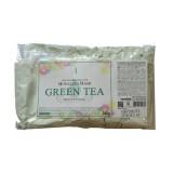Альгинатная маска с зеленым чаем Anskin Modeling Mask Green Tea - пакет 240 г
