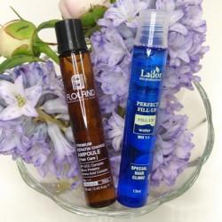 Спасатели для наших волос - кератин, протеин и полезные натуральные масла