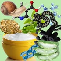 ТОП-10 ингредиентов в корейской косметике