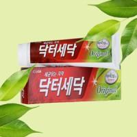 Зубная паста с маслом чайного дерева CJ Lion Dr. Sedoc Original в подарок при заказе от 1500 рублей!