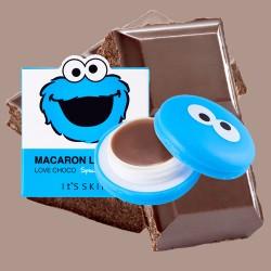 Бальзам для губ It's Skin Macaron Lip Balm в подарок при заказе от 2500 рублей!