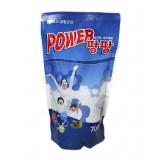 Жидкое средство для стирки суперконцентрат Power - 700 мл