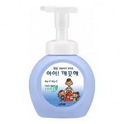Жидкое мыло-пенка для кухни антибактериальное CJ Lion Foam Hand Kitchen Soap
