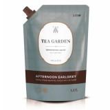 Концентрированное средство для мытья посуды с бергамотом CJ Lion Tea Garden Aftermoon Earlgrey Dishwashing Liquids - 1200 мл