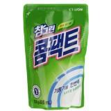 Концентрированное средство для мытья посуды, фруктов и овощей CJ Lion Concentrate Dish Washing - 485 мл
