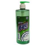 Концентрированное средство для мытья посуды, фруктов и овощей CJ Lion Concentrate Dish Washing - 580 мл