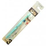 Детская зубная щетка от 7 до 12 лет CJ Lion Kids Safe Step 3