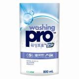 Средство для мытья посуды CJ Lion Washing Pro - 800 мл