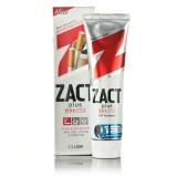 Зубная паста от кофейного и никотинового налета CJ Lion Zact Plus Toothpaste