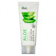 Интенсивный крем для рук с алоэ Ekel Aloe Natural Intensive Hand Cream