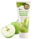 Пилинг-скатка с экстрактом яблока Ekel Apple Natural Clean Peeling Gel