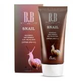 BB крем с экстрактом улитки Ekel BB Snail SPF50+/PA+++