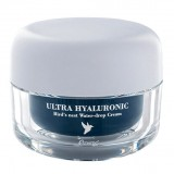 Крем для лица с ласточкиным гнездом Esthetic House Ultra Hyaluronic Acid Bird's Nest Water-Drop Cream