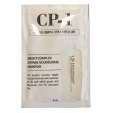 ПРОБНИК Интенсивный питательный шампунь с протеинами Esthetic House CP-1 Bright Complex Intense Nourishing Shampoo