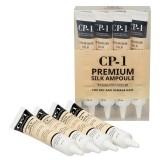 Несмываемая протеиновая сыворотка для волос Esthetic House CP-1 Premium Silk Ampoule - упаковка из 4 штук