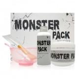 Набор для приготовления лифтинг-маски Esthetic House Monster Pack Face Lift