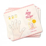 Маска для укрепления и роста ногтей Etude House Help My Finger Nail Finger Pack