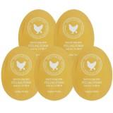 ПРОБНИК Яичная пенка для умывания Holika Holika Smooth Egg Skin Cleansing Foam