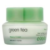 Увлажняющий крем с зеленым чаем It's Skin Green Tea Watery Cream