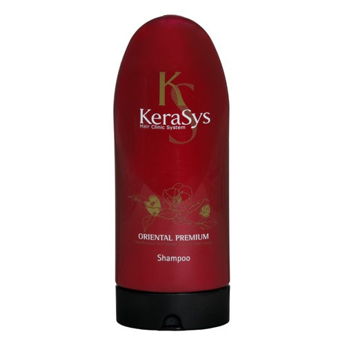 Шампунь для волос Kerasys Oriental Premium Shampoo 200мл - для всех типов волос