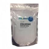 Альгинатная маска с гиалуроновой кислотой + мерная ложка-шпатель Lindsay Premium Hyaluronic Modeling Mask Pack