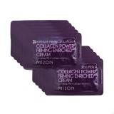 ПРОБНИК Укрепляющий питательный крем с коллагеном Mizon Collagen Power Firming Enriched Cream