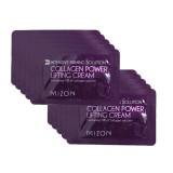 ПРОБНИК Крем для лица с коллагеном Mizon Collagen Power Lifting Cream