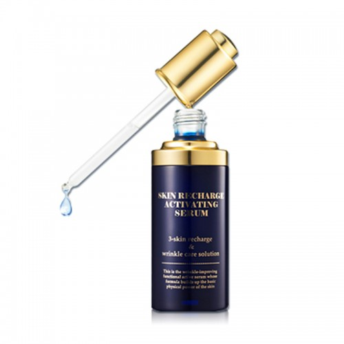 Антивозрастная сыворотка Mizon Skin Recharge Activating Serum