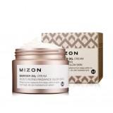 Крем для лица защитный Mizon Barrier Oil Cream