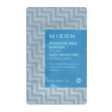 ПРОБНИК Крем для лица защитный Mizon Intensive Skin Barrier Cream