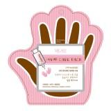 Ухаживающая маска для рук Mijin MJ Premium Hand Care Pack