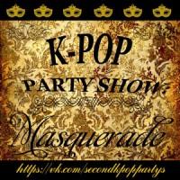 Мы - спонсоры фестиваля K-POP в Иркутске!
