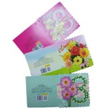 Мини-открытки с 8 марта